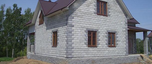 Цена на утепление фасада донецк